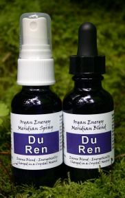 Du Ren Energy Meridian Essence Blend