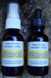 Stomach Organ Energy Meridian Essence Blend