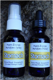 Stomach Flower Essence Blend