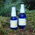 Golden Armor Aromatherapy Mister