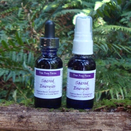 Sacred Energies Essence Blend