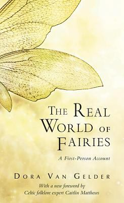 the real world of fairies - book