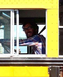 Stu - Bus Driver