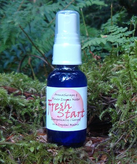 FRESH START AROMATHERAPY